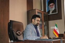 طرح تشدید نظارت بهداشتی فرآوردههای خام دامی ویژه ماه مبارک رمضان شهرستان ابرکوه